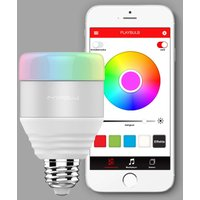 MiPow Playbulb Smart RGB LED bulb E27 5W white