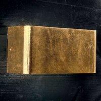 Joulin Wall Light Gold