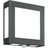 Legendo Angular Exter  Wall Lamp  incl Sensor