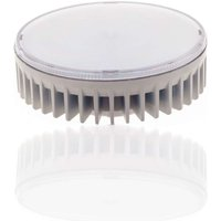 GX53 7W LED lamp with 700lm   cool white