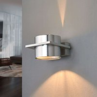 Ultra modern LED designer wall light EOLO