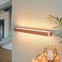 Applique LED de designer brillante Talo 60