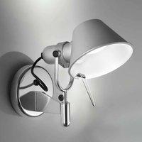 Petite applique de designer Tolomeo Faretto