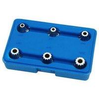 Neilsen - 1/2 Tamperproof 12 Point Security Socket VW/AUDI Gearbox Drain Plug