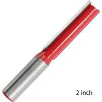 1 PCS 1/2 Shank Flush Trim Router Bit Carving Cutter Tools