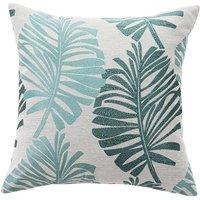 1 Set of 45x45cm Cushion Cover, Decorative Linen Sofa Pillow Case, No Cushion, Fits Car Living Room Bedroom Office, Green