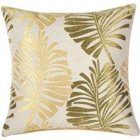 1 set of 45x45cm cushion cover, decorative linen sofa pillow case, no cushion, suitable for car living room bedroom desk, yellow