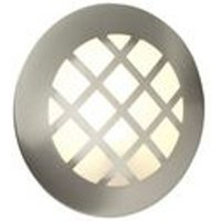 10 x Outdoor Outside Energy Saving Wall Light Lamp for Garden Patio 13W - Bravant