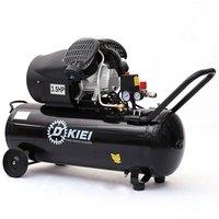 Air Compressor 100L Litre LTR 3.5HP 8 BAR 14.6CFM Direct