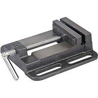 Silverline 292674 Drill Press Vice 100 mm