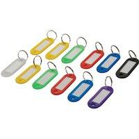 Silverline - Llaveros de colores con