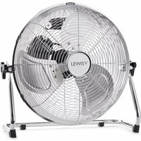 14 Inch High Velocity Floor Fan Industrical Cooler Gym