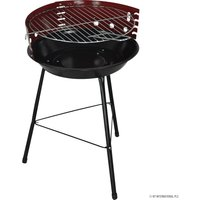 Dp - 14 Round Barbecue Bbq Grill Outdoor Charcoal Patio Cooking Portable Picnic New