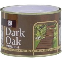 Dark Oak Varnish 180ml - 151