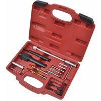 16 pcs Glow Plug Removal Tool Set