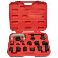 Zqyrlar - 21-Piece Ball Joint Adapter Tool Set