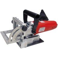 230V Biscuit Jointer Joiner Wood Cutting Grooving Joining Holzmann Pj100A - HOLZMANN MASCHINEN