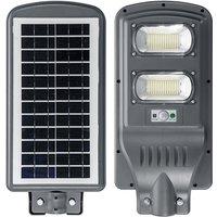 240W 234 Led Solar Street Light Radar Pir Motion Sensor