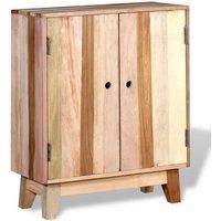 Sideboard Solid Reclaimed Wood - VIDAXL