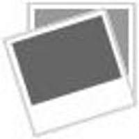 Costway - 3 PCS Rattan Garden Furniture Bistro Set Rocking Chairs and Dinning Coffee Table