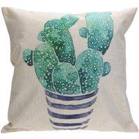 30cm x 50cm / 45cm * 45cm pillowcase printing sofa bed for home decoration a - MAEREX