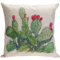 30cm x 50cm / 45cm * 45cm pillowcase printing sofa bed for home decoration b