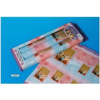 4 DRAWER LINERS CAT and DOG DESIGNS