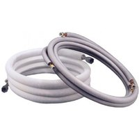 Air Conditioning Centre - 4 Metre Extension Pipe Kit for KFR-23/26/33/36GW - KFR3M4M23