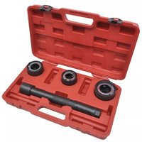 4 pcs Track Rod End Remover and Installer Tool Set VD07779
