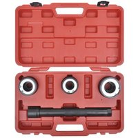 4 pcs Track Rod End Remover and Installer Tool Set QAH07779