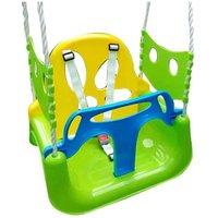 Plastic Swing Seat 3 in 1 73213 - Happy People