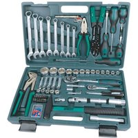 Brüder Mannesmann 99 Piece Tool Set 29099