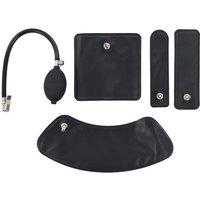 vidaXL 5 Piece Air Bag Lock-out Tool Set