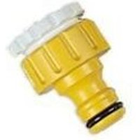 5 x Hozelock Threaded Outdoor Tap and Hose End Connector 2175 3/4