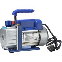 Mucola - vacuum pump 50 l/min compressor air conditioning aluminium housing Industrial Handle Air Model making Industry