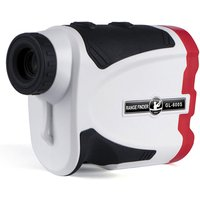 5m~600m Multifunctional Handheld Portable Monocular Telescopes Laser Rangefinder 7X Magnification Distance Angle Measuring Meter with G-olf Slope