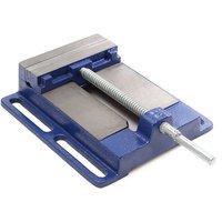 6 Inch Precise Heavy Forage Bench Vise Press Machine Pr - MAEREX