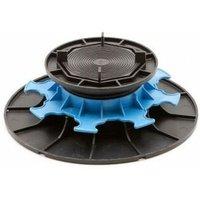Sud Bois - PLOT POUR DALLES 50-80 mm - Sac de 60