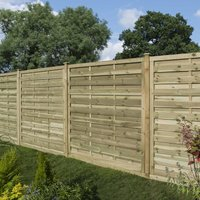 6x5 Gresty Screen - ROWLINSON