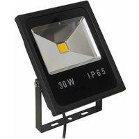 ADVANCE LED garden projector width 190 cm 1 Bulb