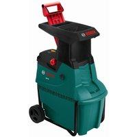 Bosch AXT25D Electric Shredder