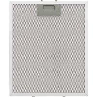 Aluminium Grease Filter 28 x 34 cm Replacement Filter Accessories