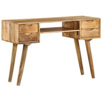 Amalia Desk by Brown - Union Rustic