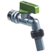 Anti-lime High Quality Garden Outside Outdoor Bib Tap Valve 1/2inch x 3/4 BSP