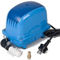 – Pompa Ad Aria AP – 60, 38 Watt, 73L/min a 1 metri, max. Pressione 3,5 m - Aquaforte