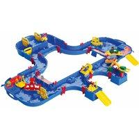 AquaPlay Aqualock Mega Set 1544 160x145x22 cm 3599089 - Blue