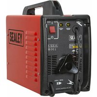 140XT Arc Welder 140Amp with Accessory Kit - Sealey