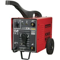 Sealey 220XTD 220Amp Arc Welder with Accessory Kit