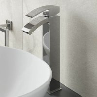 Osmo High Rise Basin Mixer Tap - Architeckt