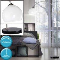 Arco Lámpara de pie Dormir Comedor